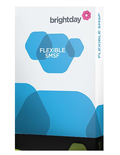 Flexible SMSF